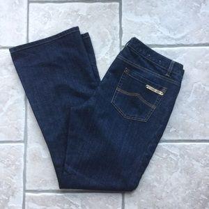 NWOT Michael Kors Stretch Jeans